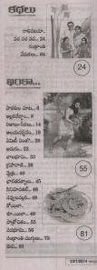 a bhumi(23  jan 14) contents 1
