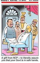 cartoon toi